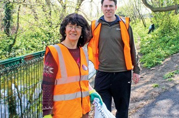 Dodder Action Wins Sustainability Award