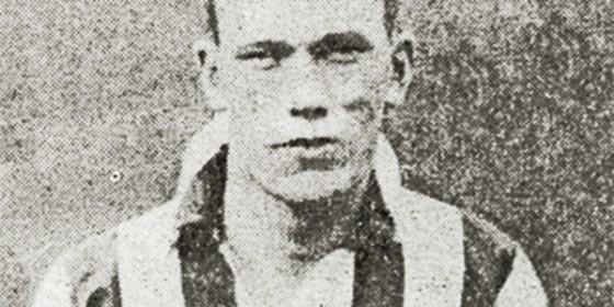 Jimmy Dunne – Soccer Player