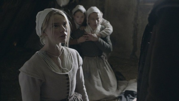 Movie of the week - The Witch