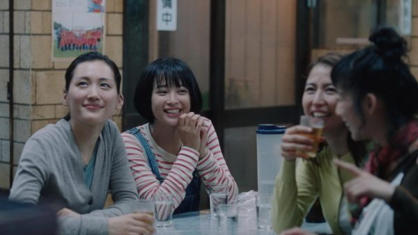 Movie of the week - Our Little Sister