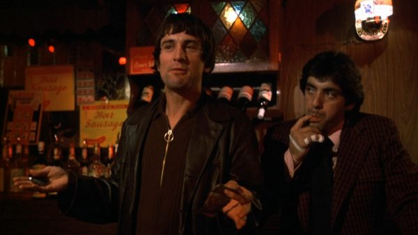 Movie of the Week - Mean Streets