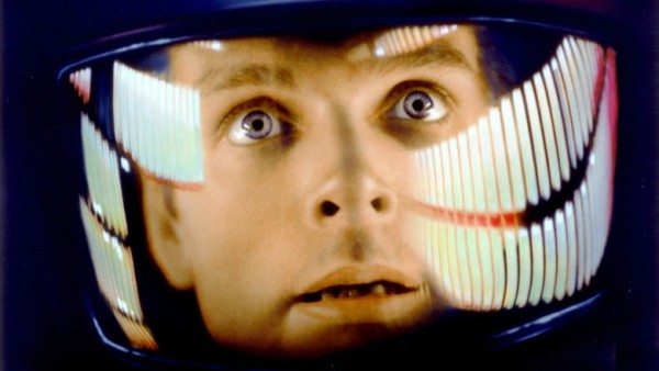 Movie of the week - 2001: A Space Odyssey