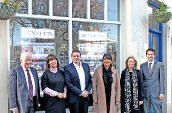 Property Expertise in the Heart of Sandymount