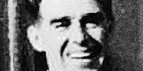 Captain Richard Balfe of Irishtown