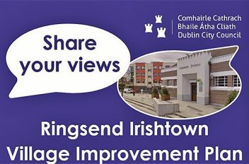 Ringsend and Irishtown Village Improvement Plan