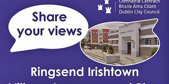 Ringsend and Irishtown Village Improvement Plan