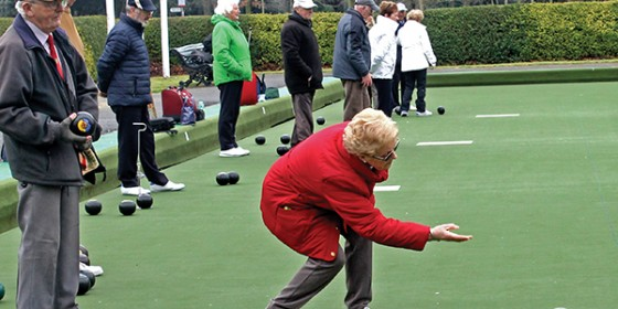 New Season awaits Bowling Club