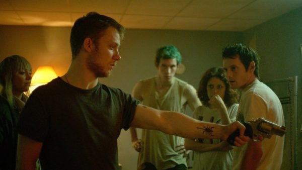 Movie of the Week - Green Room