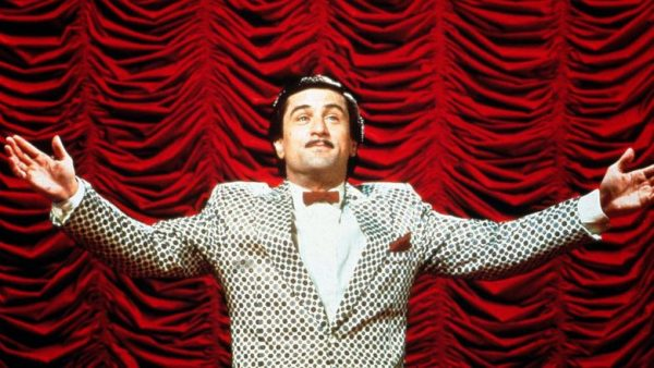 Movie of the Week - The King of Comedy