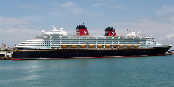 Disney Magic makes her Dublin debut