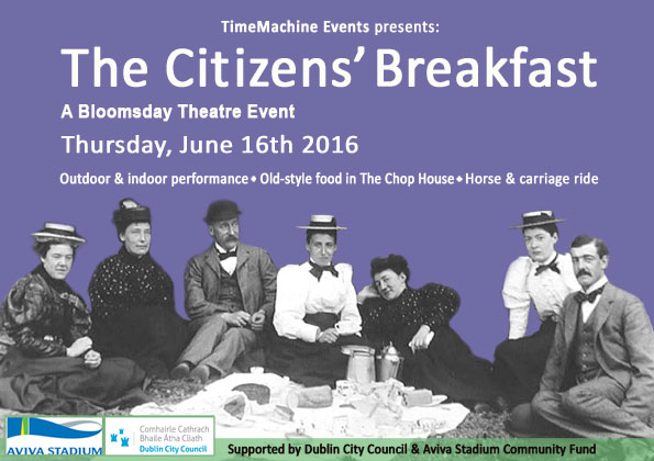 The Citizens' breakfast