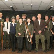 '25 to Clanwilliam' – a theatrical triumph