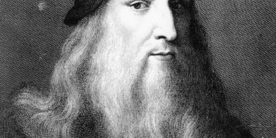 Leonardo da Vinci showcase comes to RDS