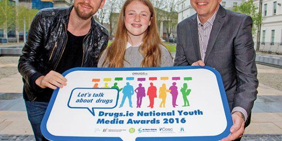 Teresian's win at National Media Awards
