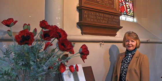 St John's War Memorial: lost lives uncovered