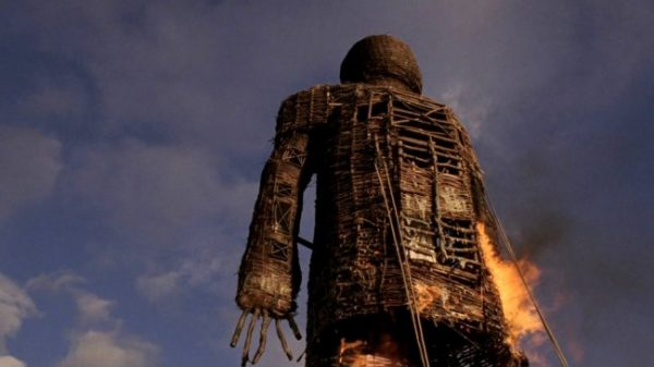 Movie of the week - The Wicker Man