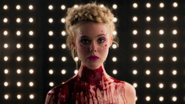 Movie of the week - The Neon Demon