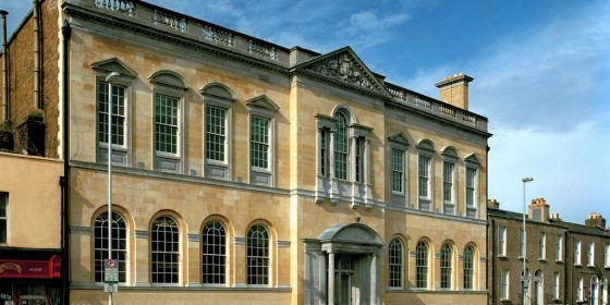 Old Dublin Society unveils lecture schedule