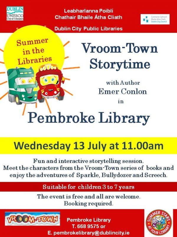 Pembroke - VroomTown