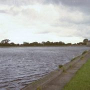 Information events on Stillorgan Reservoir