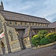 Donnybrook Church turns 150