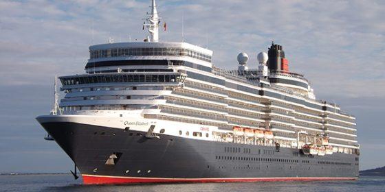 Cruise Ships Season