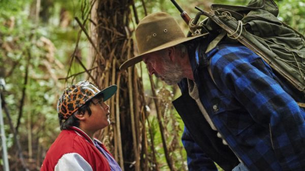 Movie of the week - Hunt for the Wilderpeople