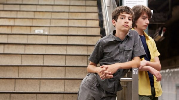 Movie of the week - Little Men
