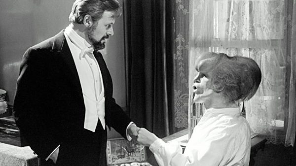 Movie of the week - The Elephant Man