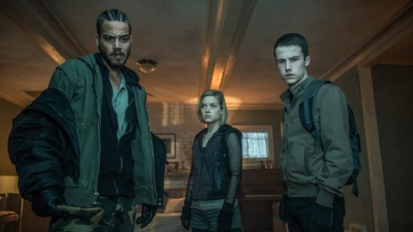 Movie of the week - Don't Breathe
