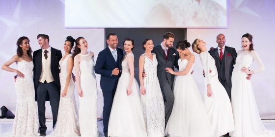 Win tickets to the Wedding Journal Show