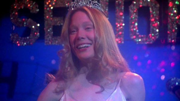 Movie of the week - Carrie