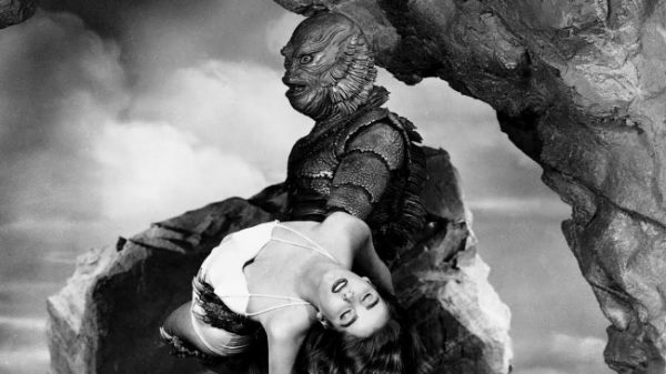 Movie of the week - Creature from the Black Lagoon