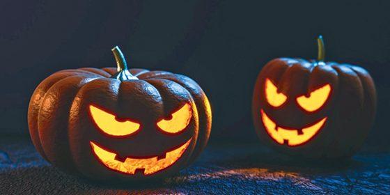 Halloween in Dublin 4 with Dublin City Council