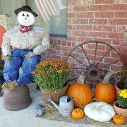 Scarecrow & Pumpkin Festival comes to Sandymount