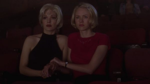 Movie of the week - Mulholland Drive
