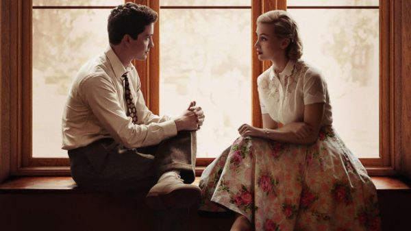 Movie of the week - Indignation