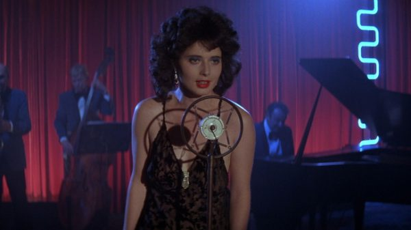 Movie of the week - Blue Velvet