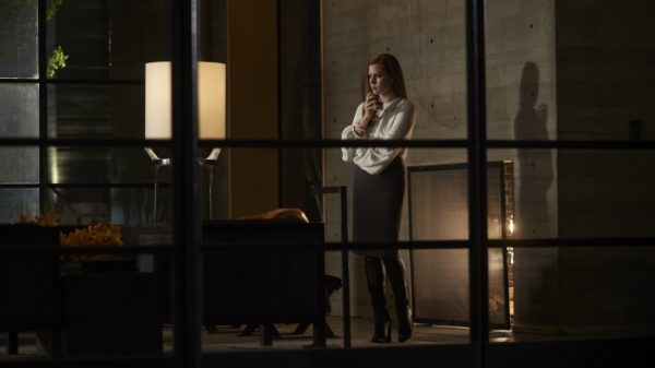 Movie of the week - Nocturnal Animals