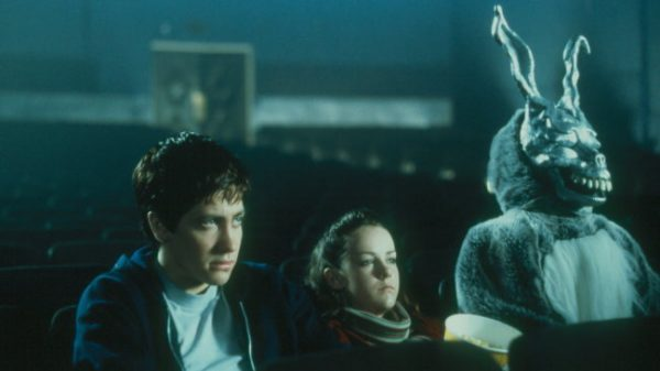 Movie of the week - Donnie Darko