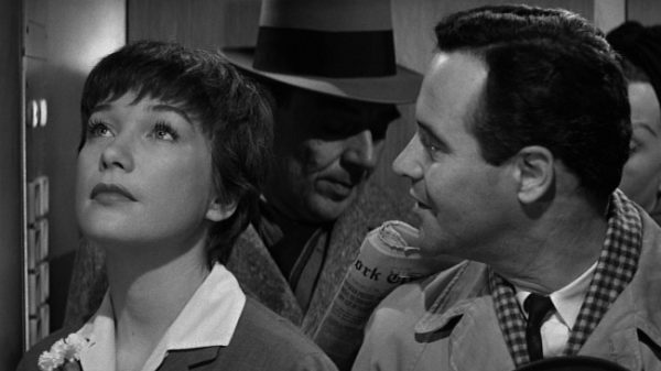 Movie of the week - The Apartment