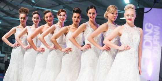Win tickets to the 2017 Wedding Journal Show