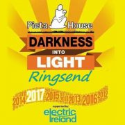 Darkness Into Light Goes Local