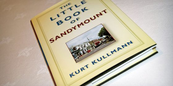 'The Little Book of Sandymount'