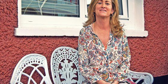 Martina's story - Spinal Injuries Ireland and the National Rehabilitation Hospital