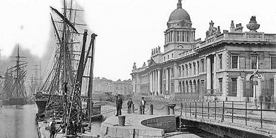 Dublin Port – a valuable legacy