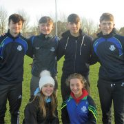Clanna Gael Fontenoy supporting the community in many ways
