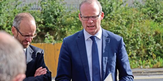 25% Social Housing for Poolbeg - Agreement follows major visit by Housing Minister to IGB site