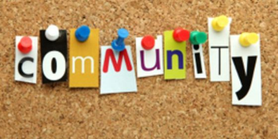 Community Spirit Awards Closing