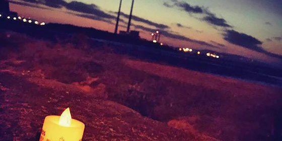 Darkness into Light Ringsend already making a difference